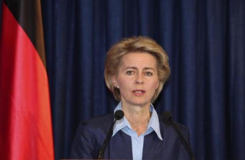 Quân đội Đức lên kế hoạch đào tạo nghề cho người nhập cư