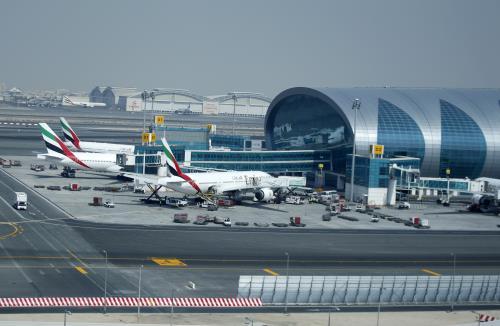Kết quả hình ảnh cho hãng hàng không Trung Đông