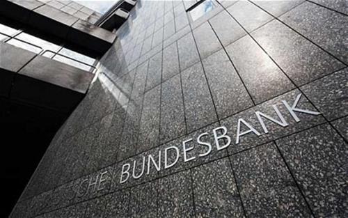 Bundesbank hạ dự báo tăng trưởng kinh tế Đức. Ảnh: sigmalive.com