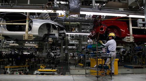 Mỹ cáo buộc thêm các công ty phụ tùng ôtô Nhật Bản lũng đoạn thị trường