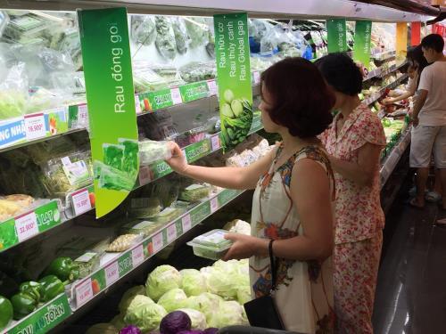 Thực phẩm an toàn và người tiêu dùng thông thái: Bài 2 - Cần nhiều giải pháp đồng bộ
