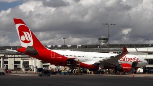 Hàng không Đức cắt giảm mạnh nhân viên