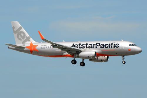 Jetstar Pacific mở bán vé máy bay dịp Tết Nguyên đán 2016