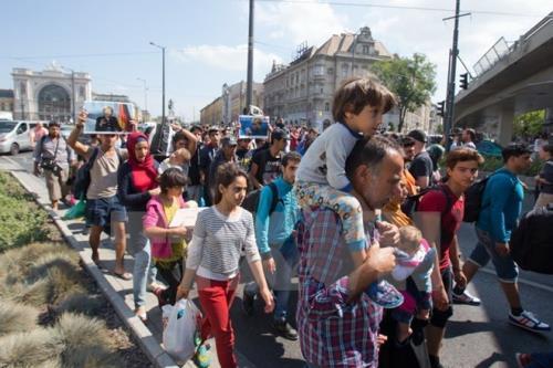Chính phủ Đức đã thông qua dự thảo luật trợ cấp xã hội cho các đối tượng di cư là công dân các nước EU. Ảnh minh họa: TTXVN