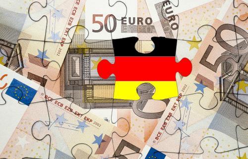 Kinh tế Đức sẽ tăng trưởng 1,3% trong năm 2017. Ảnh: Occupy.com