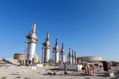 Châu Á là điểm đến của các doanh nghiệp dầu mỏ toàn cầu