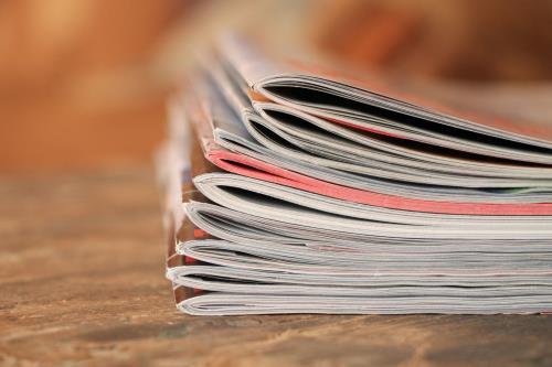 Nhật Bản: Doanh thu bán tạp chí và sách giảm 12 năm liên tiếp