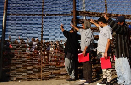 Đức là điểm đến hấp dẫn của nhiều người di cư trên thế giới. Ảnh minh họa: Reuters