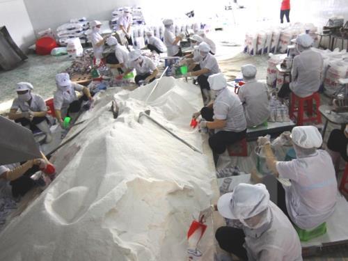 Kết quả hình ảnh cho Quản lý sản xuất, kinh doanh muối