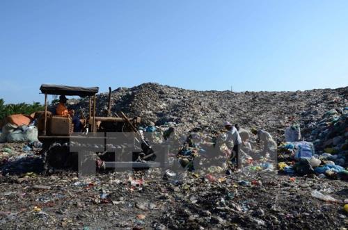 Sẵn hành lang pháp lý biến phế thải thành nguyên liệu sản xuất