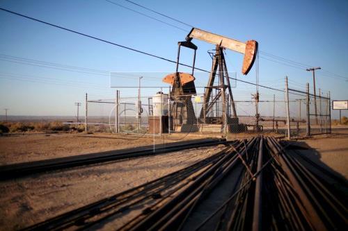 Giá dầu 20/3 giảm do Mỹ đẩy mạnh hoạt động khoan dầu