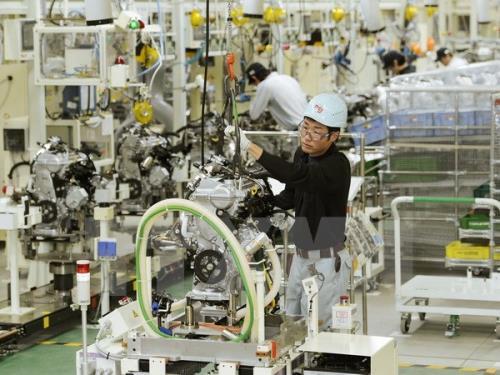 Kết quả hình ảnh cho TPP bế tắc gây sức ép lớn đối với các hãng chế tạo Nhật Bản