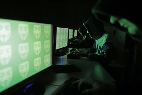 Tội phạm mạng gia tăng tấn công nước Đức. Ảnh: Business Insider