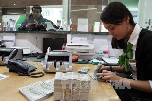 Khan hiếm nguồn nhân lực chất lượng cao trong ngành ngân hàng-tài chính