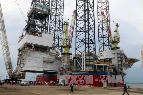 Dấu ấn khoa học công nghệ dầu khí