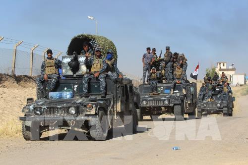 Iraq ra lời cảnh báo toàn bộ các công ty dầu mỏ nước ngoài