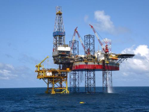 Nhóm cổ phiếu dầu khí vào Top có mệnh giá cao trên thị trường