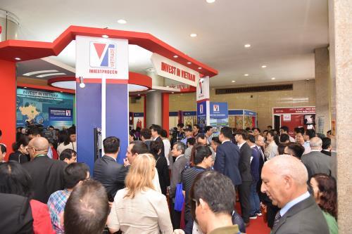 Sắp diễn ra hội chợ VietNam Expo 2018 tại Hà Nội