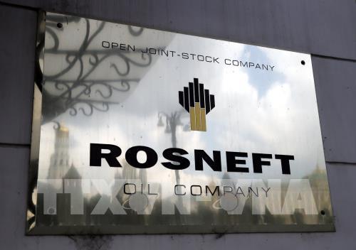 Trung Quốc trở thành đồng sở hữu Tập đoàn dầu khí Rosneft của Nga