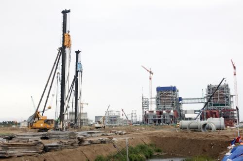 Dự án Nhiệt điện Sông Hậu không bị đội vốn đầu tư
