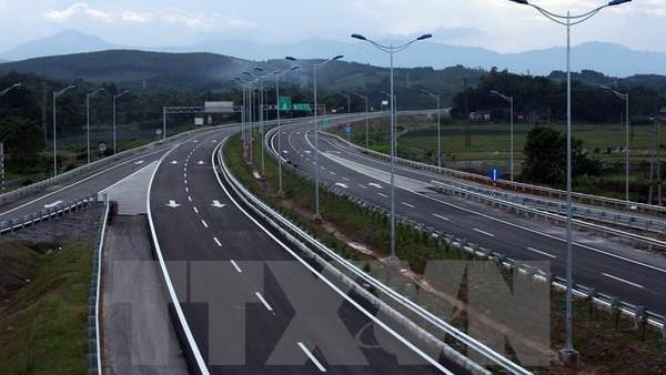 """Sắp phạt """"nguội"""" trên cao tốc Nội Bài – Lào Cai"""