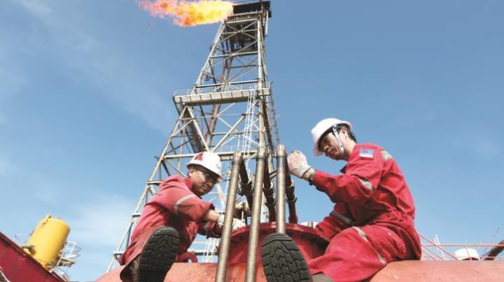 Chính phủ sẽ ban hành Quy chế Quản lý tài chính Tập đoàn Dầu khí Việt Nam