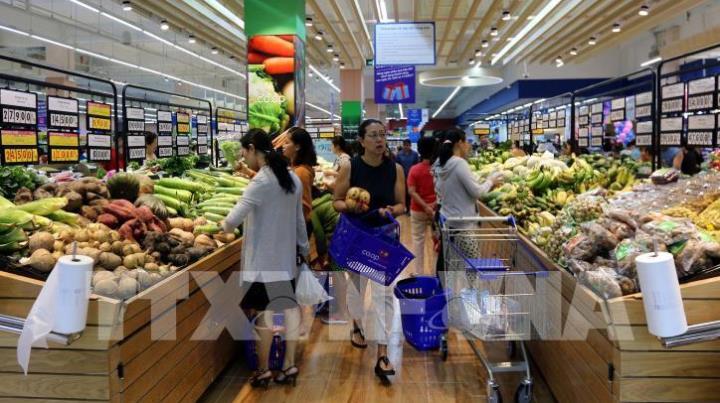 Cảnh báo về quy định ghi nhãn xuất xứ thực phẩm của Australia