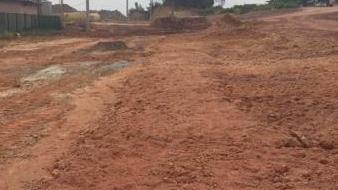 Dự án chậm tiến độ và sự lãng phí tài nguyên đất