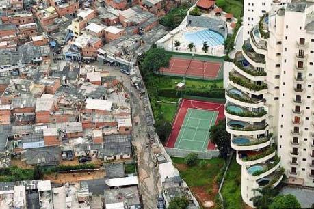 Hơn 46% dân số Mexico sống trong cảnh nghèo đói