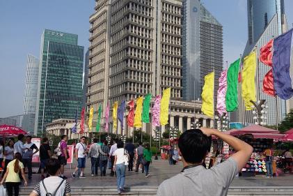 Trung Quốc là thị trường hấp dẫn nhất ở châu Á đối với các nhà bán lẻ