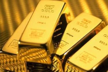 Số liệu kinh tế yếu từ Mỹ hỗ trợ giá vàng