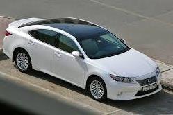 Lexus Việt Nam hợp tác với khách sạn Sheraton bán xe theo lô