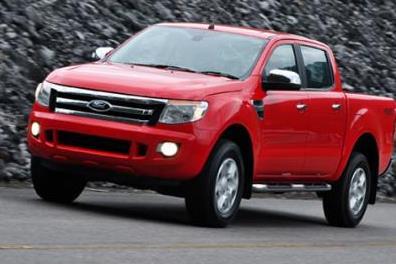 Tháng 7, Ford Việt Nam đạt doanh số bán kỷ lục