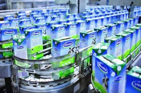 Vinamilk khởi công trang trại chăn nuôi bò sữa công nghệ cao