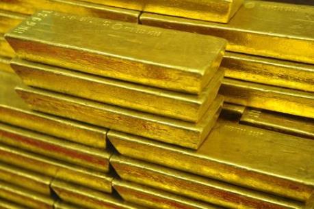 Giá vàng thế giới ngày 18/5 giảm 1%