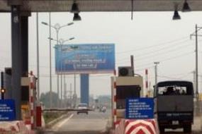 Từ 13/8, bắt đầu thu phí Quốc lộ 1 đoạn qua Bình Thuận