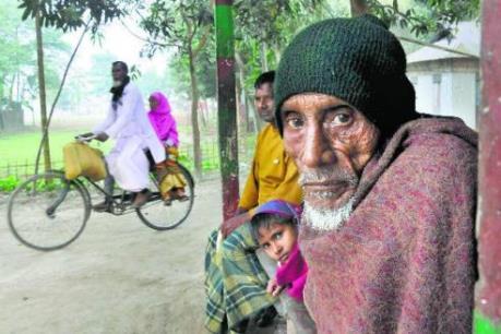 """Dân vùng đất kẹt giữa Ấn Độ và Bangladesh """"hết kẹt"""""""