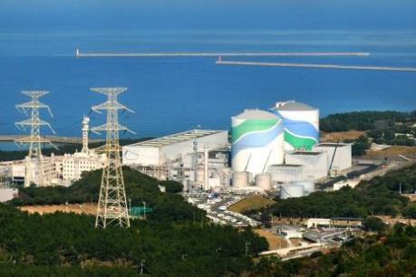 Nhật tái khởi động lò phản ứng đầu tiên sau thảm họa kép