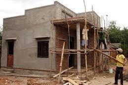 Từ 1/10, hộ nghèo được vay 25 triệu đồng/hộ để xây hoặc sửa nhà