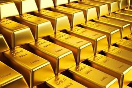 Vàng thế giới tăng gần 2% trong phiên giao dịch ngày 6/9