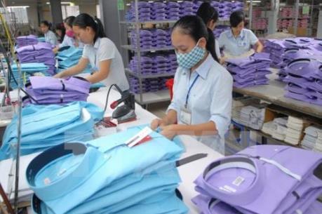 Hàng dệt may giá rẻ của Trung Quốc sẽ tràn ngập EU?