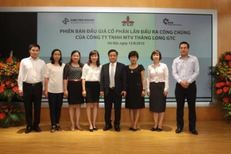 IPO Thăng Long GTC thu về hơn 363,3 tỷ đồng