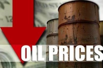Giá dầu giảm mức thấp nhất trong vòng hơn sáu năm