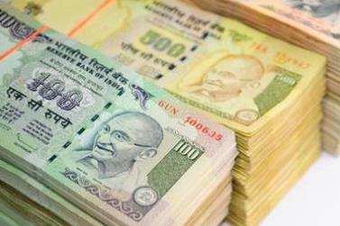 Đồng rupee của Ấn Độ tiếp tục trượt giá mạnh