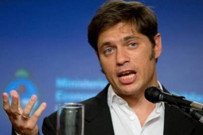 Argentina: Các chủ nợ không có quyền phong tỏa tài sản