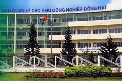 Đồng Nai có 9 khu công nghiệp được lấp đầy dự án