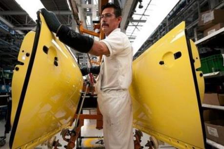 Kinh tế Mexico chỉ có thể tăng trưởng 1,7-2,5%