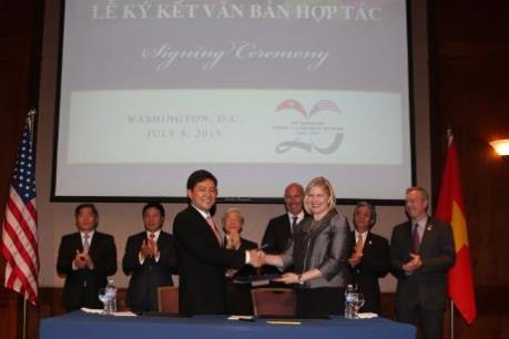 Hợp tác kinh tế Việt Nam-Hoa Kỳ: Những điều không ngờ