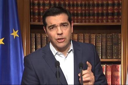 Gói cứu trợ 86 tỷ euro sẽ không phải phép màu cho Hy Lạp
