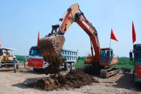 Các doanh nghiệp xây dựng Nhật Bản gặp khó tại Việt Nam
